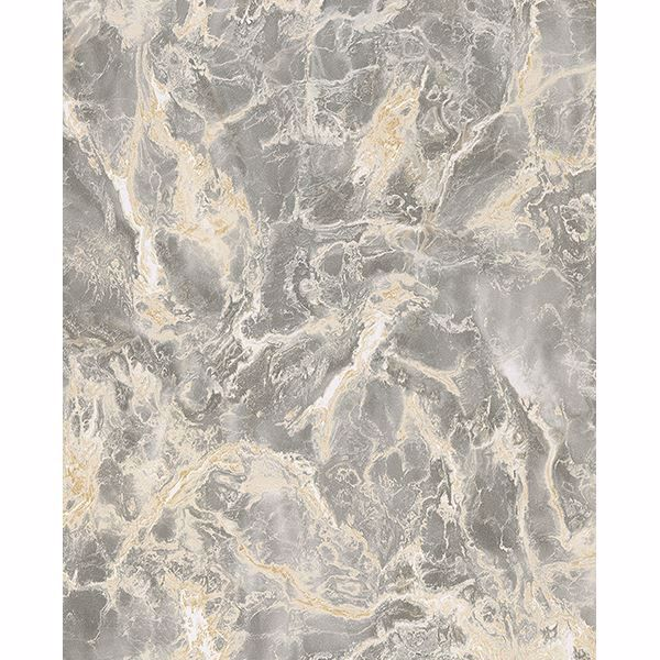 Picture of Botticino Grey Marble Wallpaper