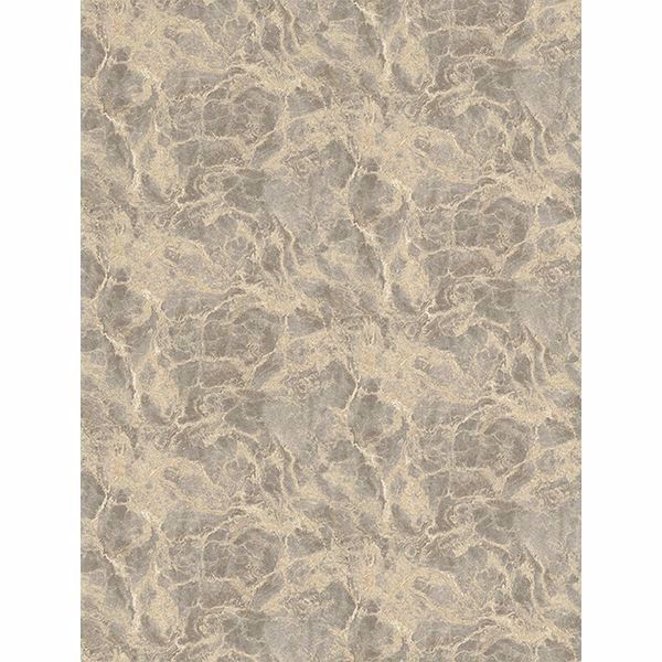 Picture of Marble Stone Brown Emperador Wall Mural