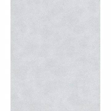 Picture of Holstein Green Faux Leather Wallpaper