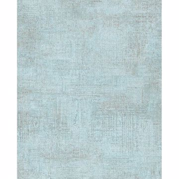 Picture of Tejido Turquoise Texture Wallpaper