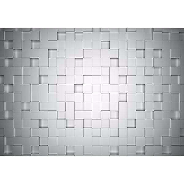 Picture of Cubes Wall Mural
