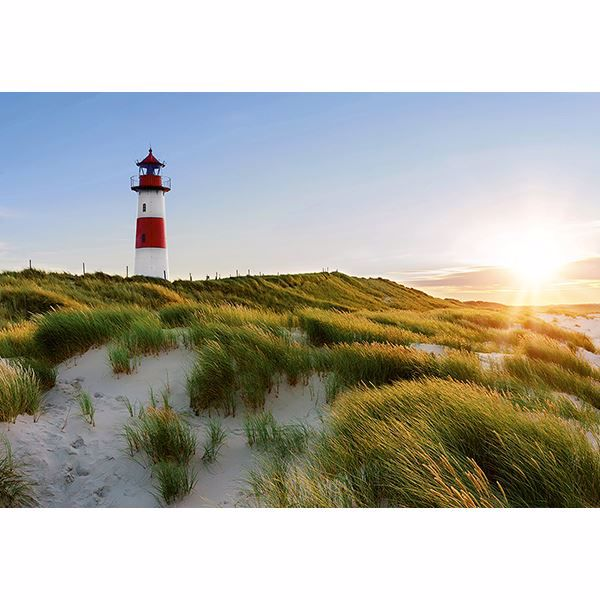 Picture of Lighthouse Wall Mural