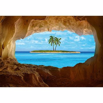 Picture of Paradise Wall Mural