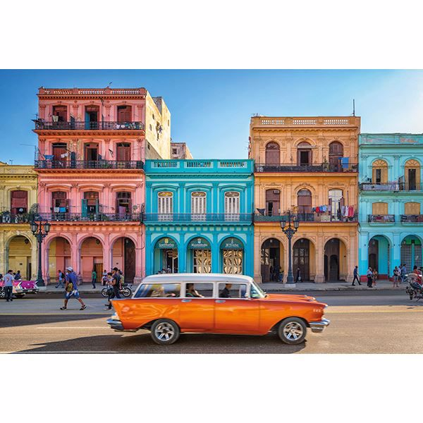 Picture of Havanna Wall Mural