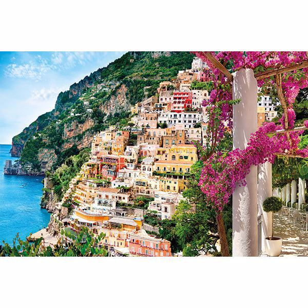 Picture of Positano Wall Mural
