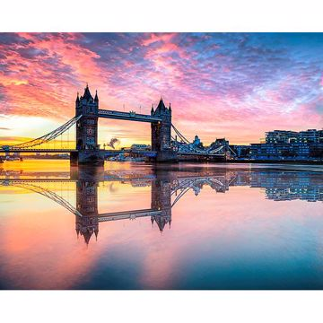 Picture of Tower Bridge Wall Mural