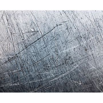 Picture of Scratched Metal Wall Mural