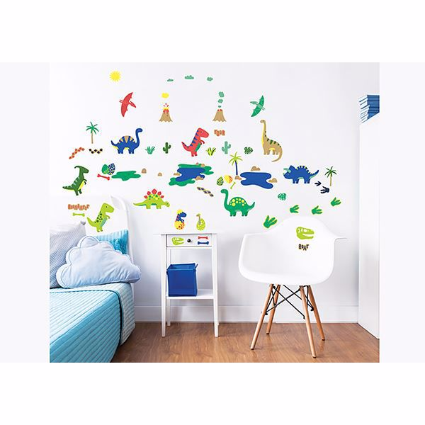 Picture of Dinosaur  Wall Stickers