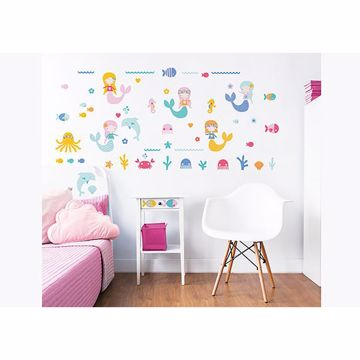 Picture of Mermaids  Wall Stickers