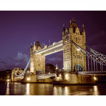 Picture of London Tower Bridge Wall Mural