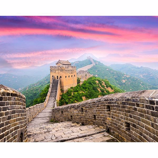 Picture of Great Wall of China Wall Mural