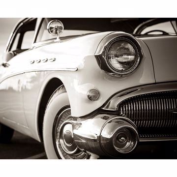 Picture of Classic Car Wall Mural