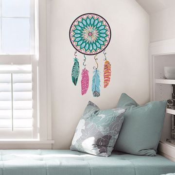 Picture of Free Spirit  Wall Art Kit