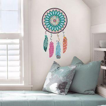 Picture of Free Spirit  Wall Art Kit