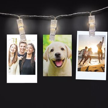 Picture of Lighten Up Photo Display String Locker Kit
