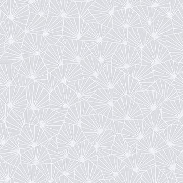 Picture of Blomma Dove Geometric Wallpaper