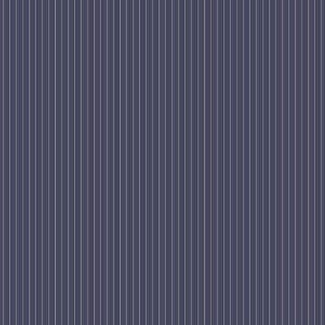 Picture of Frideswide Blue Pinstripe Wallpaper