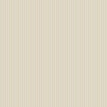 Picture of Frideswide Beige Pinstripe Wallpaper