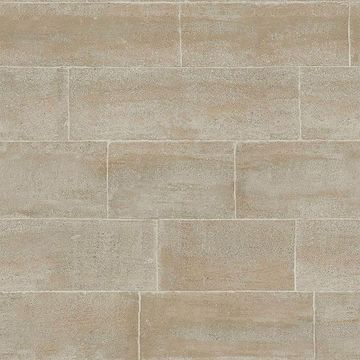 Picture of Clipsham Taupe Stone Wallpaper