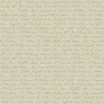 Picture of Emeritus Gold Calligraphy Wallpaper