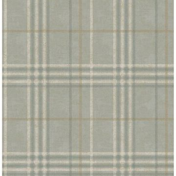 Picture of Rockefeller Sage Plaid
