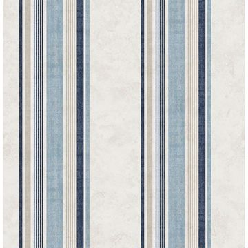 Picture of Hamilton Blue Stripe