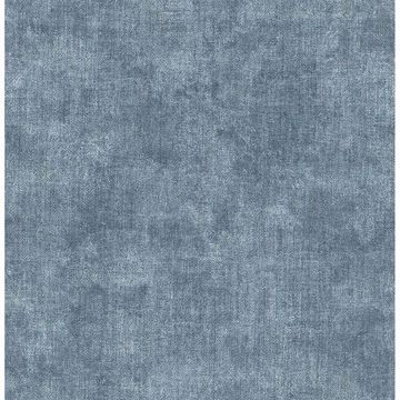 Picture of Gramercy Blue Linen