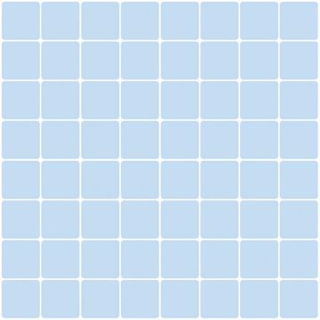Picture of Light Blue Adhesive Tiles
