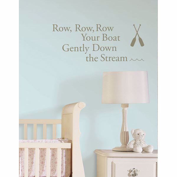 Nursery Rhymes Wallpops For Baby Phrase