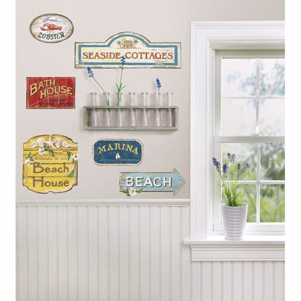 Picture of Beach Wall Art Kit