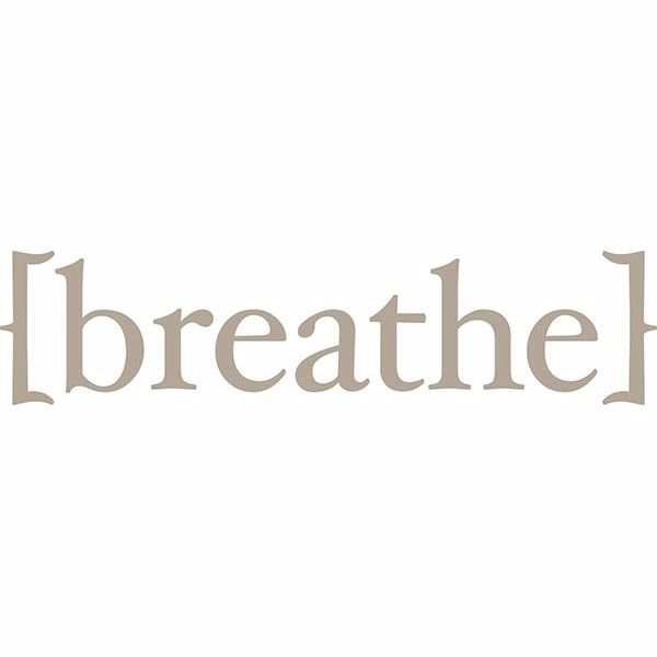 Picture of Breathe Wall Quote Decals