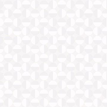 Picture of Vertigo White Geometric Wallpaper