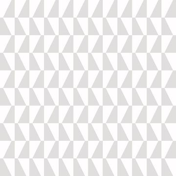 Picture of Trapez Grey Geometric Wallpaper