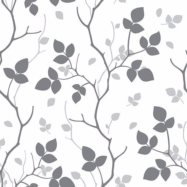 Picture of Branches Adhesive Window Film