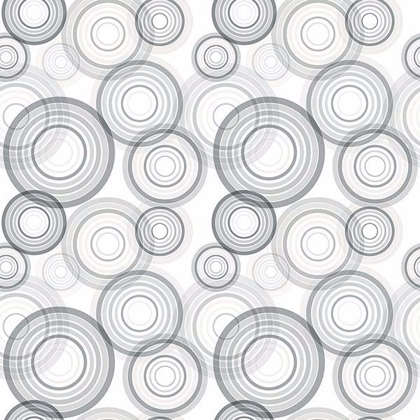 Picture of Circles Adhesive Window Film