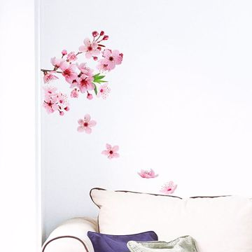 Picture of Cherry Blossom  Wall Decals