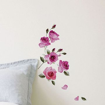 Picture of Roses  Wall Decals