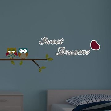 Picture of Sweet Dreams Glow in the Dark  Wall Decals