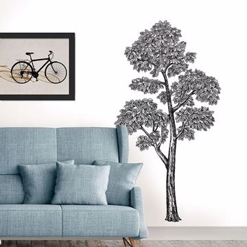 Picture of Mulberry Tree Wall Art Kit