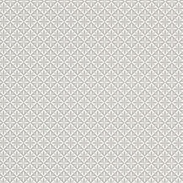Picture of Fluge Grey Geometric Wallpaper