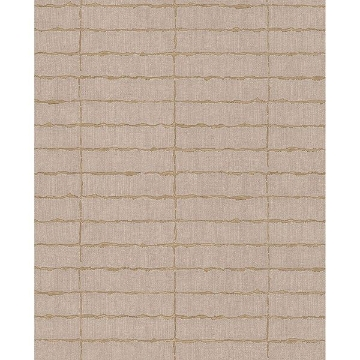 Picture of Brick Pink Batna Wallpaper