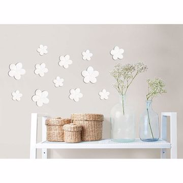 Picture of Flock of Flowers 3D Wall Art Kit