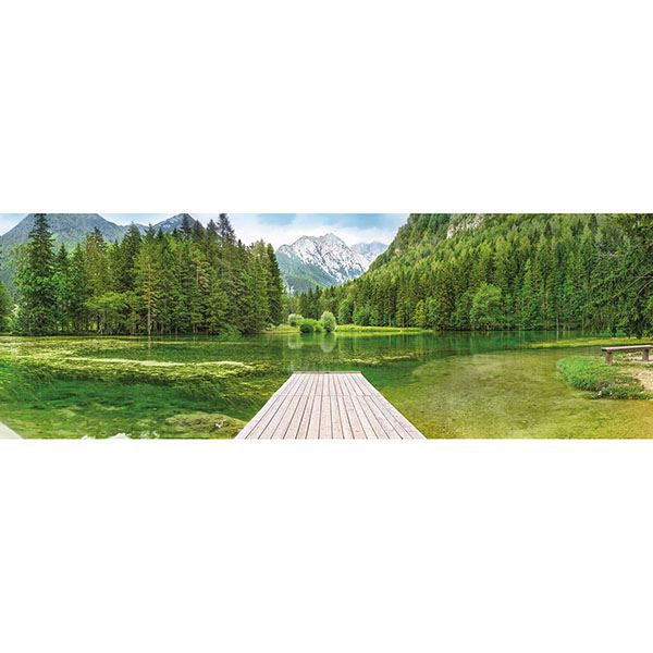 Picture of Green Lake Wall Mural