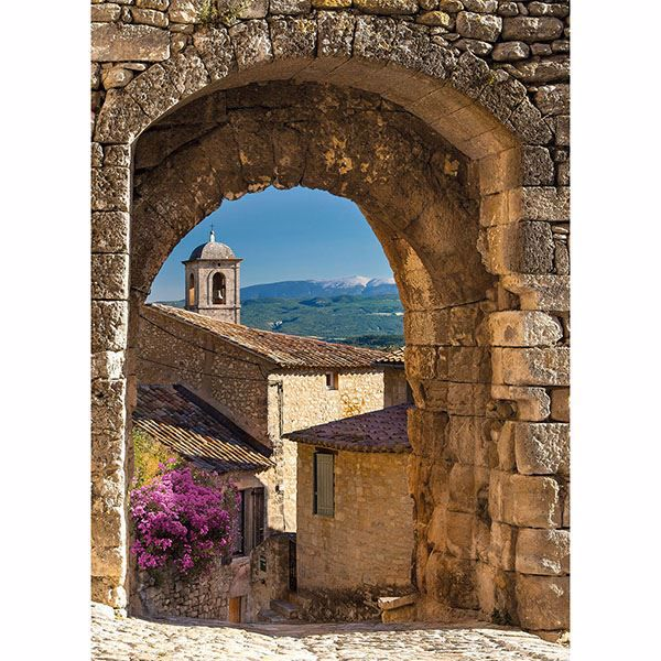 Picture of France Wall Mural
