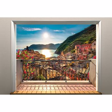 Picture of Vernazza Wall Mural