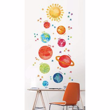 Picture of Our Galaxy Wall Art Kit