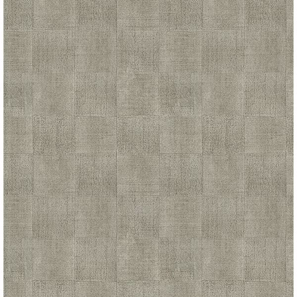 Picture of Larue Blue Block Wallpaper