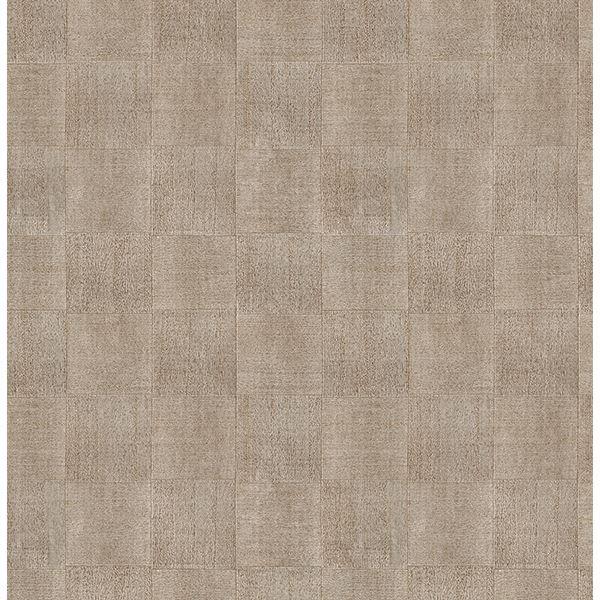 Picture of Larue Silver Block Wallpaper