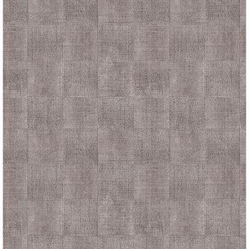 Picture of Larue Platinum Block Wallpaper