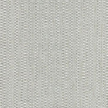 Picture of Biwa Silver Vertical Weave Wallpaper